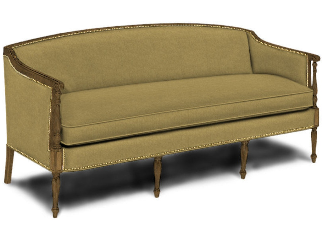 Sheraton sofa hkc184000 for Walter e smithe living room