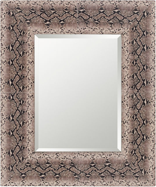 Hickory Chair Accessories Python Mirror 3399 10 Hickory