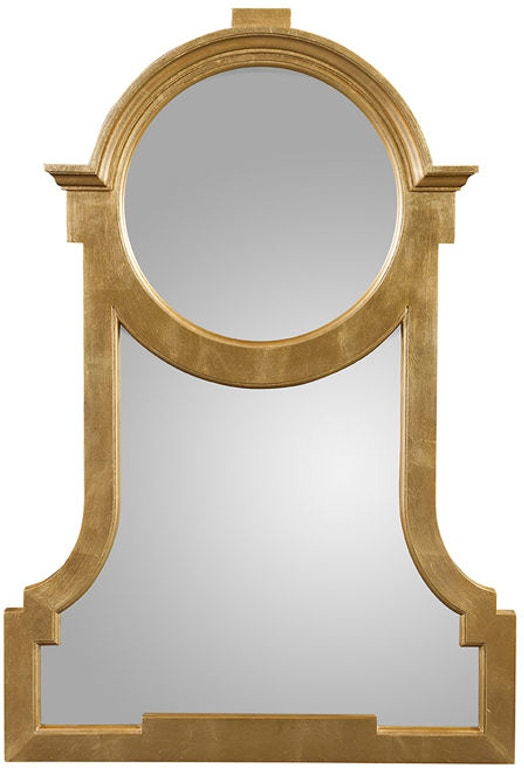 Awe Inspiring Hickory Chair Accessories Maurice Mirror With Clear Glass Pabps2019 Chair Design Images Pabps2019Com