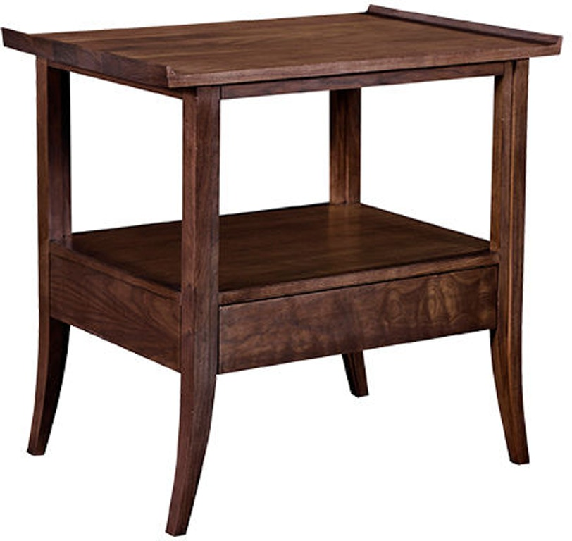 Groovy Hickory Chair Living Room Sage Side Table 8586 10 Alyson Spiritservingveterans Wood Chair Design Ideas Spiritservingveteransorg