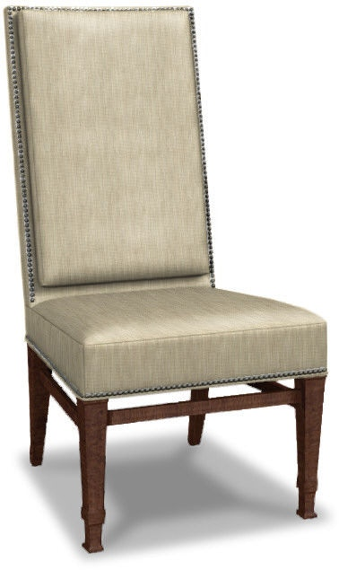 hickory chair dining room dining chairs 9503 02 stowers