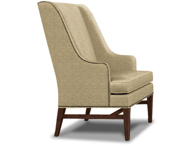 Magnificent Hickory Chair Living Room Wing Chairs 9512 55 Todays Home Ibusinesslaw Wood Chair Design Ideas Ibusinesslaworg