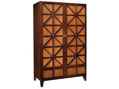 Hickory Chair Cleo Armoire/Entertainment Cabinet 9874-10