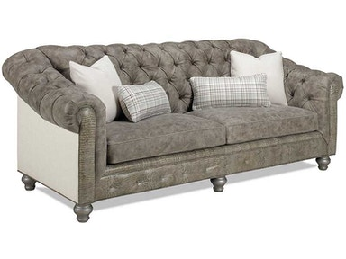 Lake Hickory Sofa 16430-96