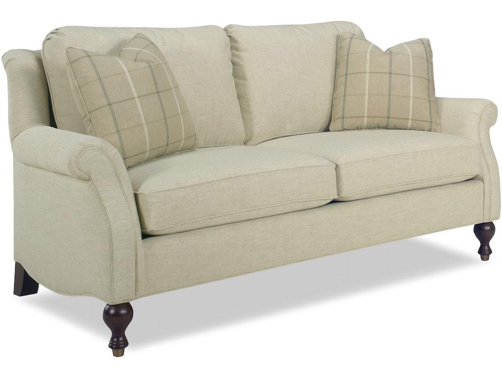 temple living room sofa 1710 75 fiore furniture company altoona pa. Black Bedroom Furniture Sets. Home Design Ideas
