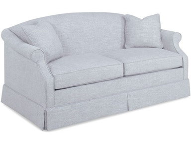 Lake Hickory Moonlight Sofa 2000 RS
