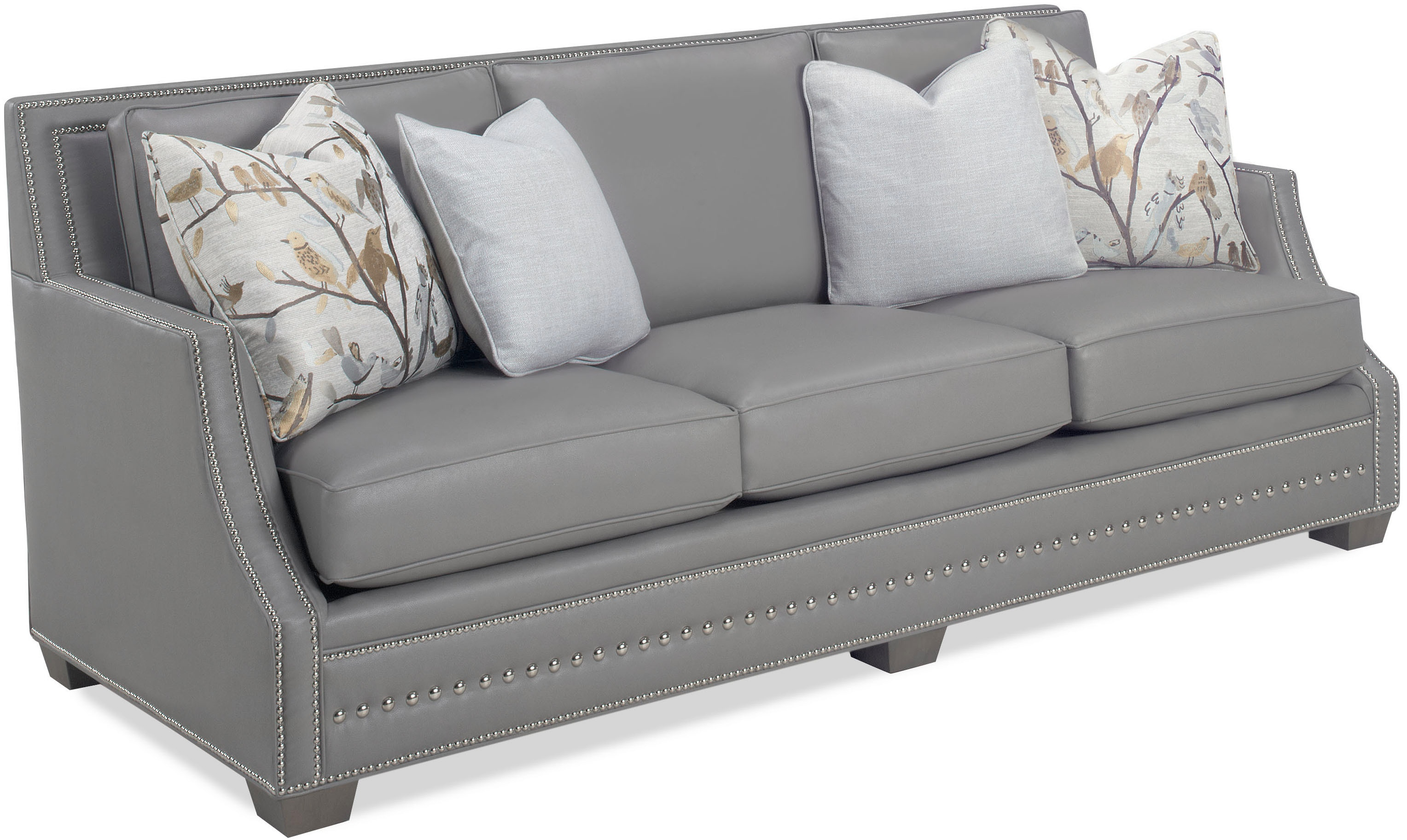 Merveilleux Temple Living Room Sofa 24390 88   Lenoir Empire Furniture ...