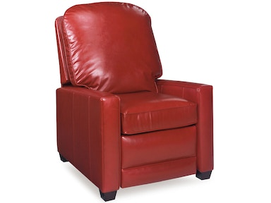 Lake Hickory Leather Recliner 24717LE