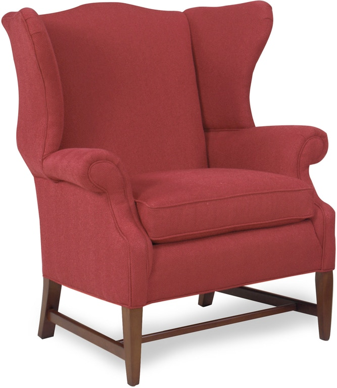 Lake Hickory Living Room Chair 325 Whitley Furniture