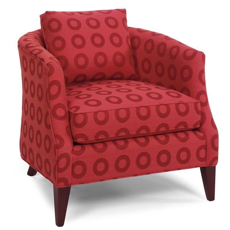 Great Lake Hickory Gigi Chair 445