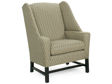 Lake Hickory Stafford Chair 455