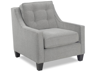 Lake Hickory Brody Chair 5205