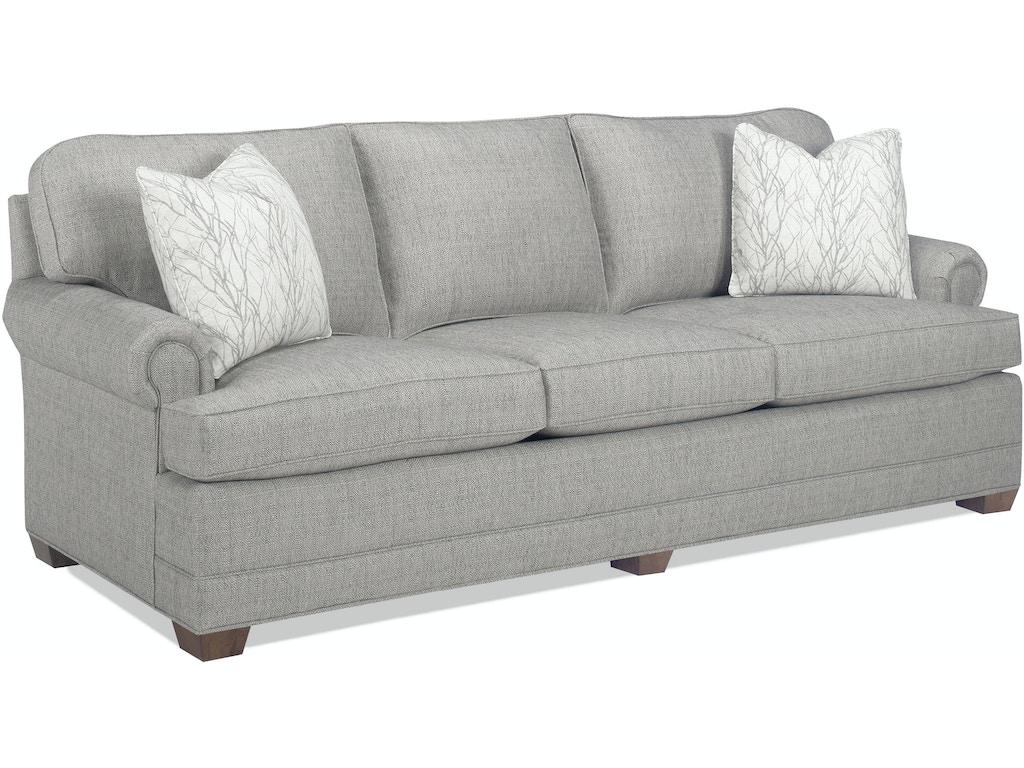 lake hickory living room sofa 553095  whitley furniture