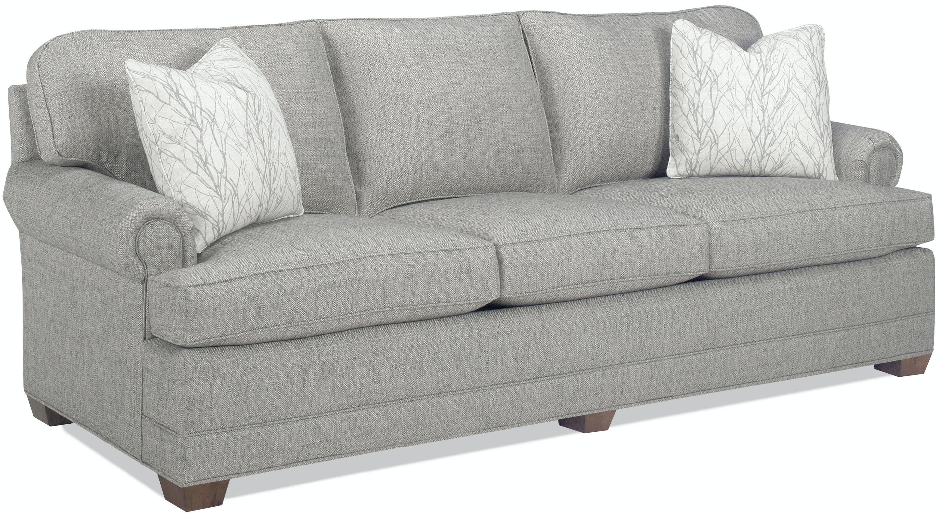 Charmant Temple Tailor Made Three Cushion Sofa 6630 95