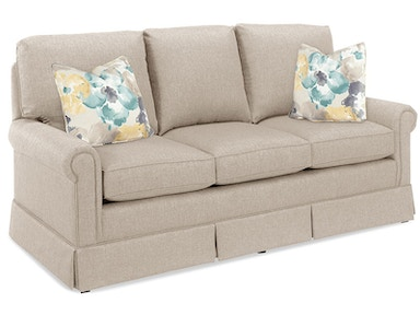 Lake Hickory Carolina Sofa 820-78