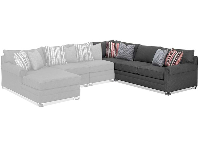Swell Temple Living Room Corner Right Facing Sofa 8200 124R Alphanode Cool Chair Designs And Ideas Alphanodeonline