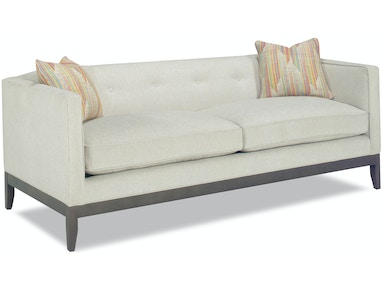 Lake Hickory Diva Sofa 920-81