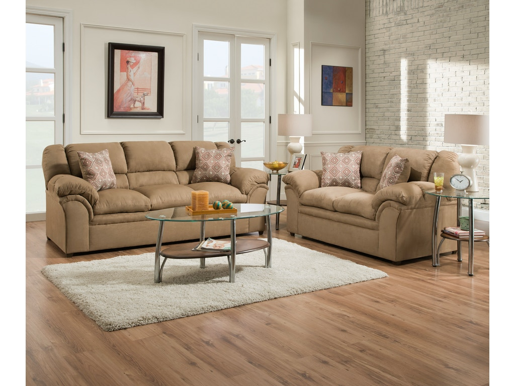 Simmons upholstery casegoods living room 1720 sofa davis furniture poughkeepsie ny for Simmons living room furniture sets