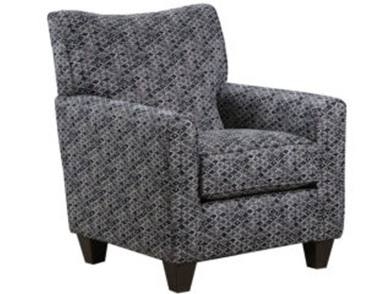 Fabulous Simmons Upholstery Casegoods Living Room Accent Chair 2158 Ocoug Best Dining Table And Chair Ideas Images Ocougorg