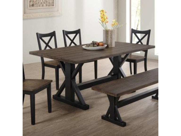Simmons Upholstery & Casegoods Dining Room Lexington Dining Set ...