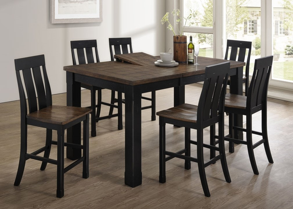 Simmons Upholstery U0026 Casegoods Dining Room Tyler Dining Set 5016 72 At  Davis Furniture