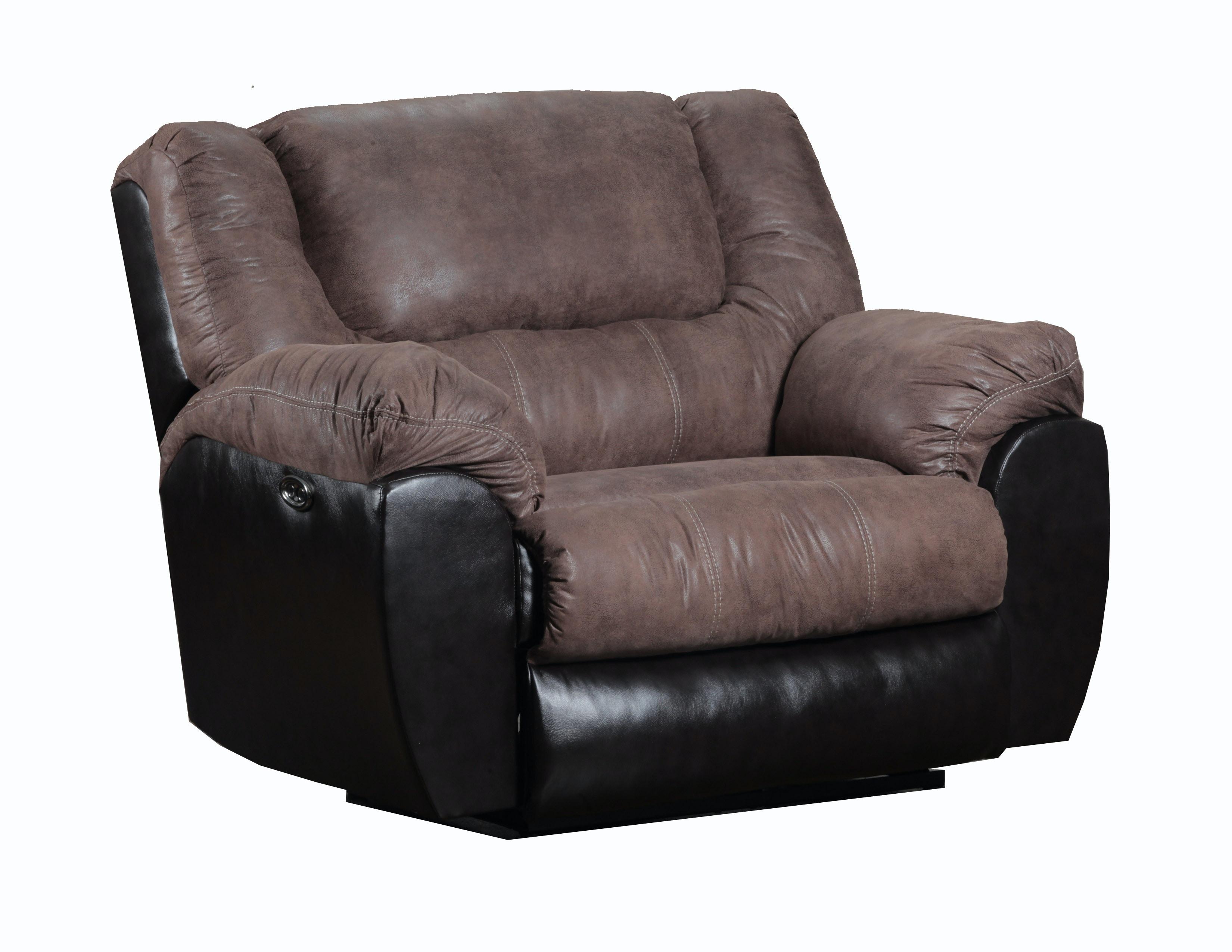 Simmons Upholstery u0026 Casegoods 50431-BR-Cuddler Recliner  sc 1 st  Davis Furniture & Simmons Upholstery u0026 Casegoods Living Room 50431-BR-Cuddler Recliner ...