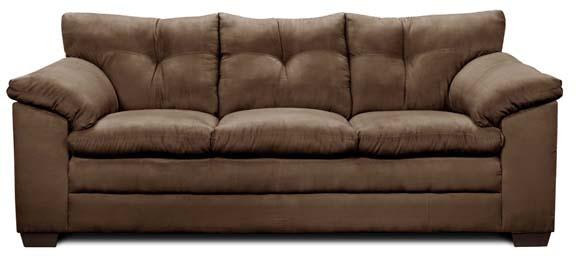 Simmons Upholstery Casegoods Living Room 6565 Sofa Furniture