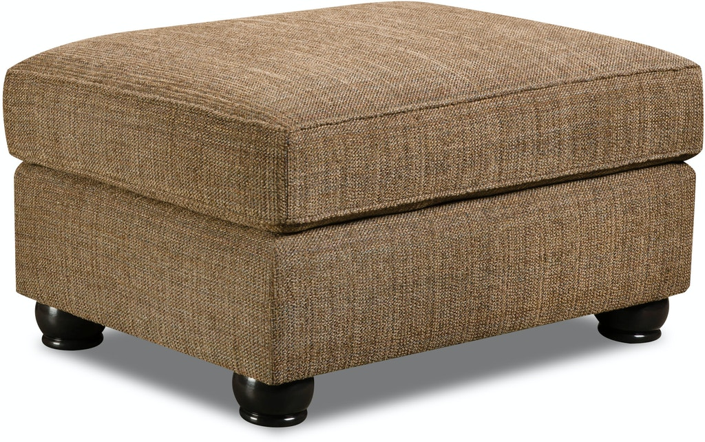 Fabulous Simmons Upholstery Casegoods Living Room 7533Br Ottoman Caraccident5 Cool Chair Designs And Ideas Caraccident5Info