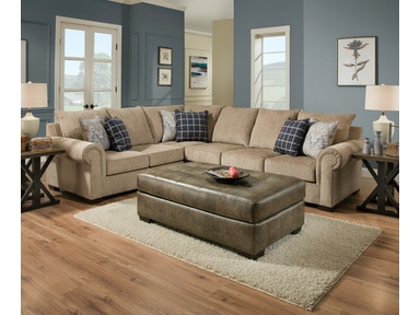 Simmons Upholstery & Casegoods Furniture - Davis Furniture ...
