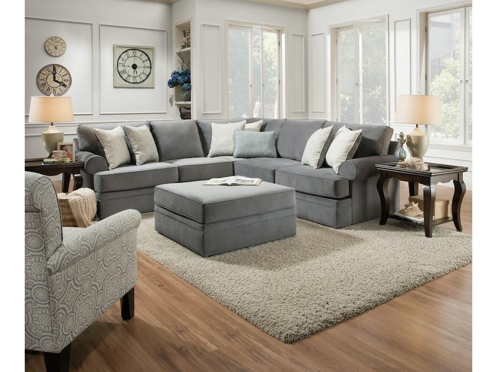 Simmons Upholstery Amp Casegoods Living Room 8530 Br
