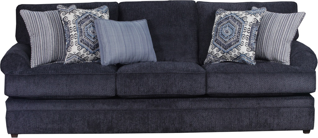 Pleasing Simmons Upholstery Casegoods Living Room 8530Br Sofa Caraccident5 Cool Chair Designs And Ideas Caraccident5Info