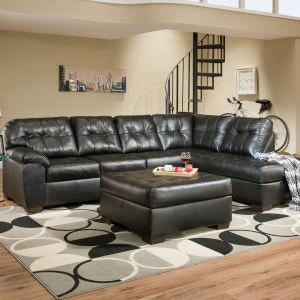 9568 Sectional