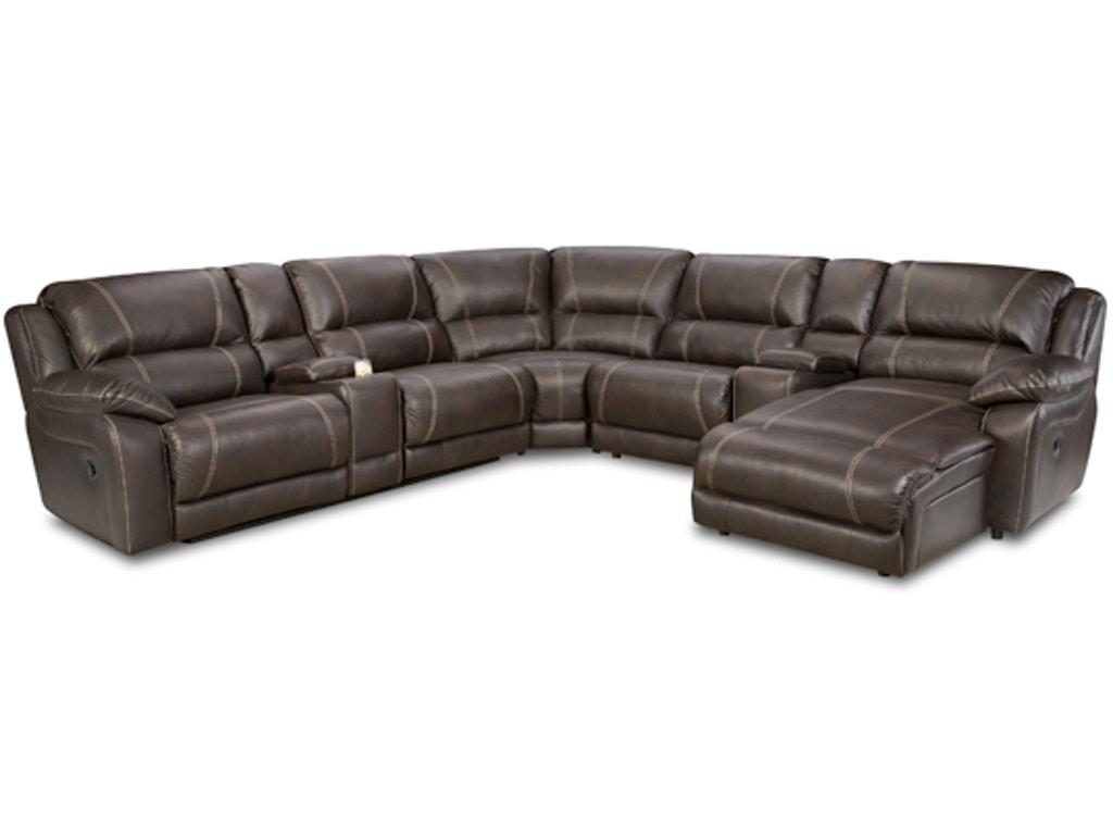 Simmons Upholstery Casegoods Living Room 50660 Sectional Davis Furniture Poughkeepsie Ny