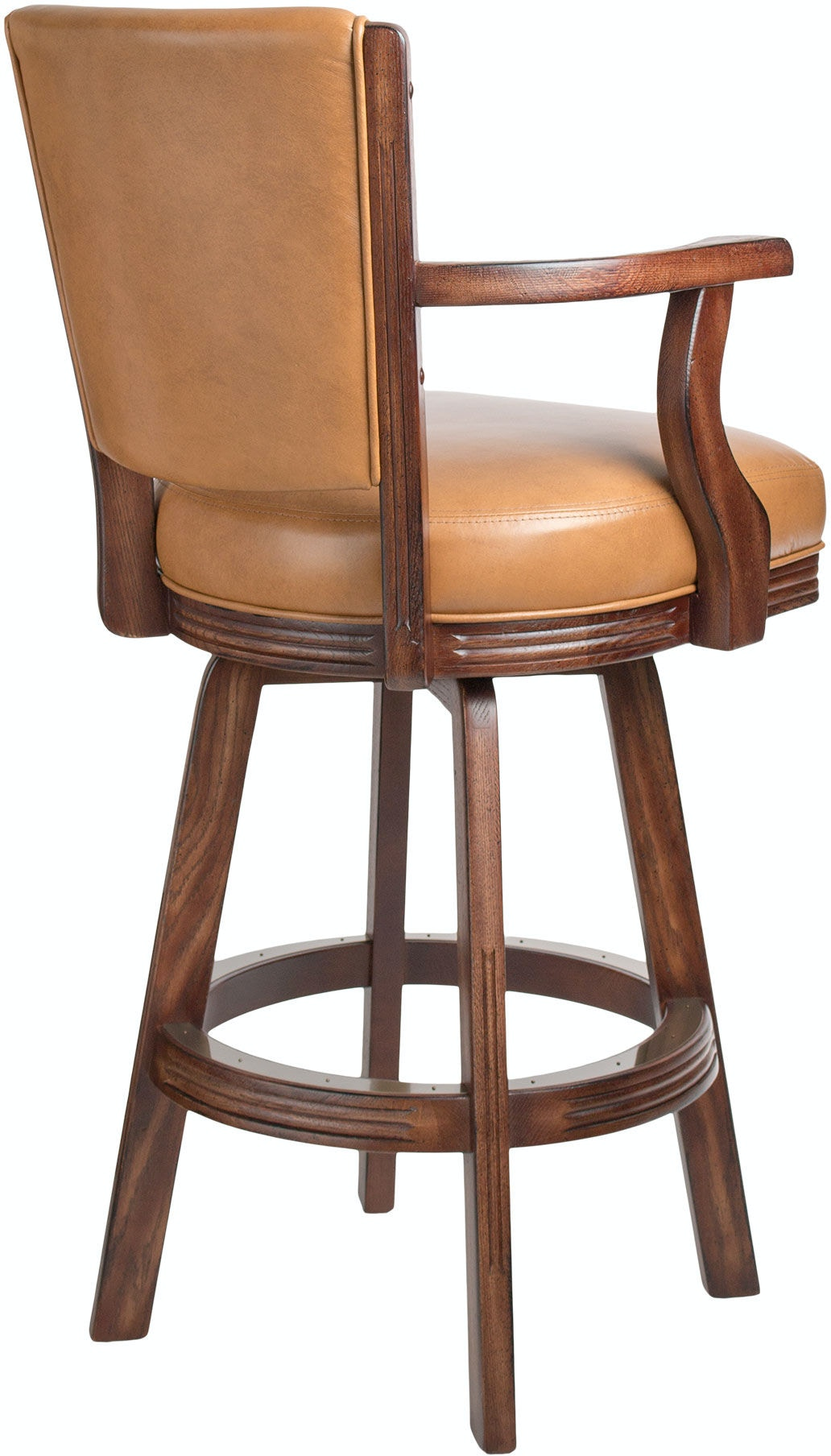 Darafeev Bar And Game Room Barstool 660 30 Zing Casual