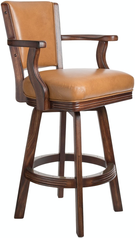 Excellent Darafeev Bar And Game Room Counter Height Barstool Oak 660 Uwap Interior Chair Design Uwaporg