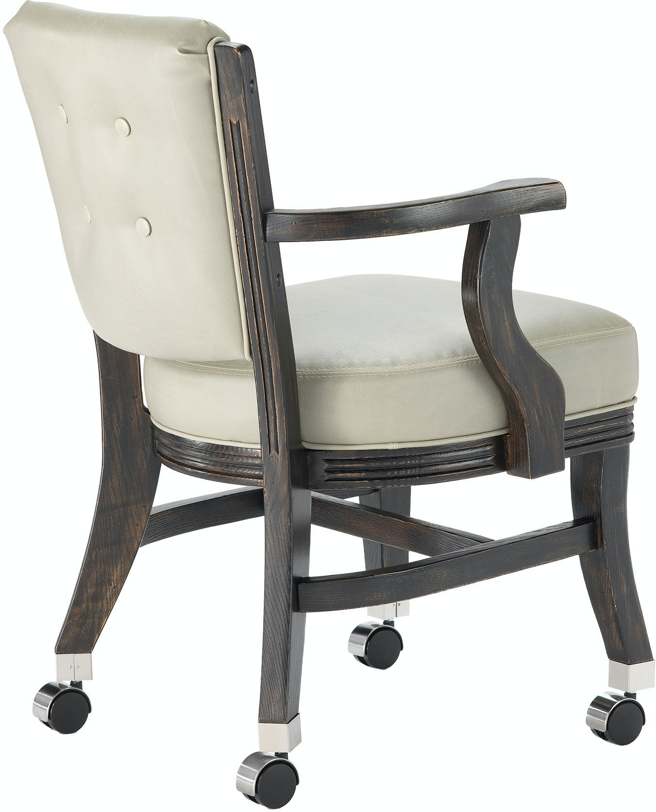 Darafeev Club Chair With Casters 660 4lc