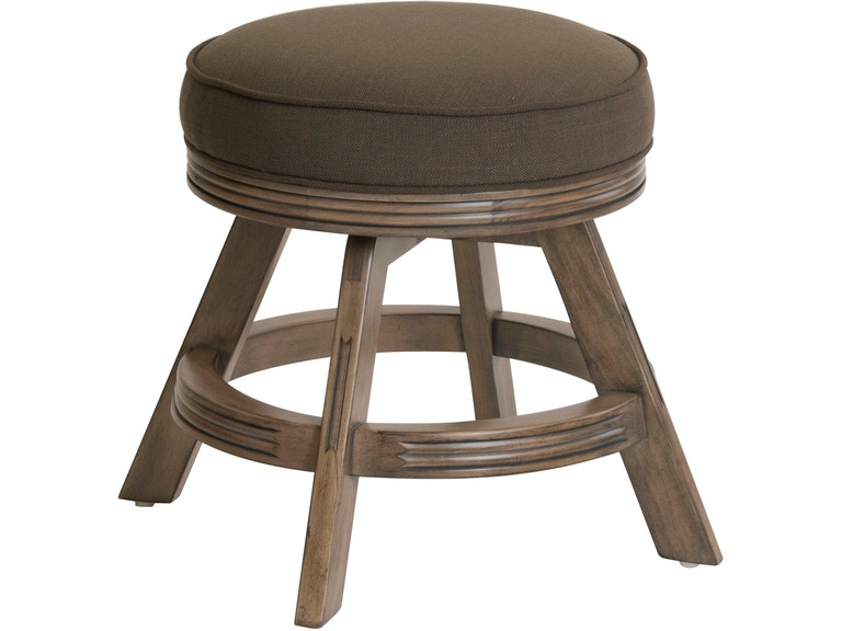 Darafeev Bedroom Vanity Stool 938-18 - Zing Casual Living - Naples ...