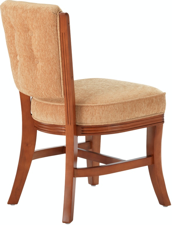 Darafeev Bar And Game Room Armless Club Chair 960 4la