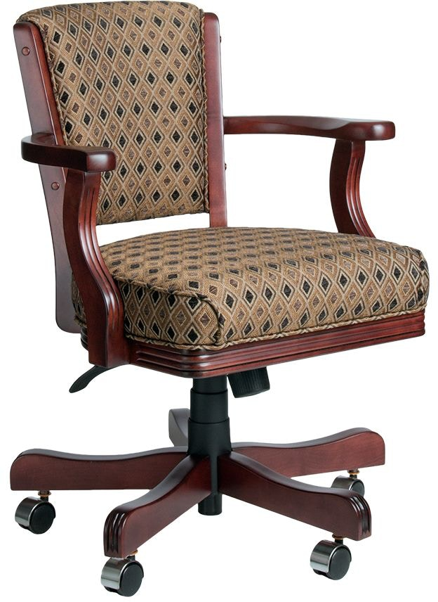 Darafeev Bar And Game Room Game Chair 960 Gc Zing Casual