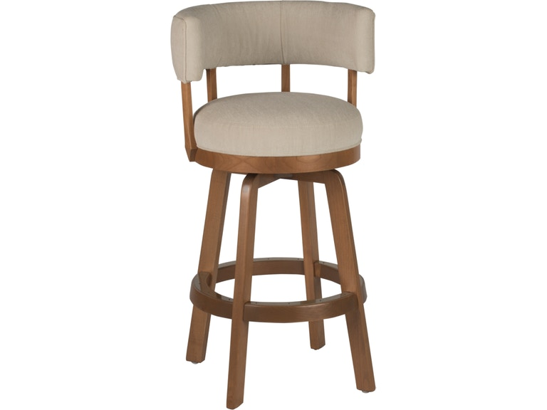 Awe Inspiring Darafeev Bar And Game Room Counter Height Barstool Maple Bralicious Painted Fabric Chair Ideas Braliciousco
