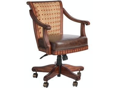 Darafeev Bellagio Game Chair BEL-GC