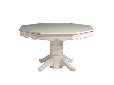 Darafeev Classic Poker Dining Table With Bumper Pool CLC354-PL