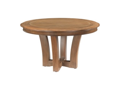 Darafeev Encore Poker Dining Table ENM254-PL