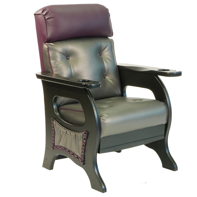 Darafeev Mann Sports Theater Chair U2013 High Back MANN2 HB P 18