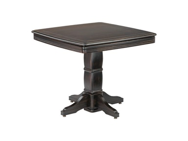 Darafeev Quattro Poker Dining Gathering Table QUP242-40-PL