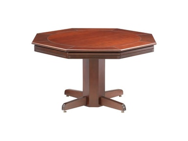 Darafeev Reno Poker Dining Table With Bumper Pool REC354-PL