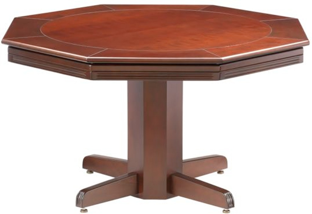 Darafeev Bar And Game Room Reno Poker Dining Table With
