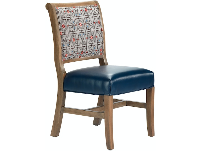 Darafeev Dining Room Yorkshire Armless Chair YRK 4LA At Zing Casual Living