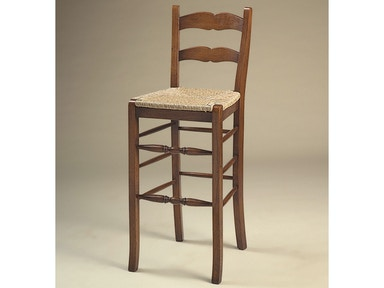 Holland & Co French Ladderback Barstool 2276