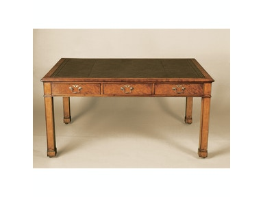 Holland & Co Mayfair Library Table 2306
